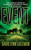 Event Book Cover