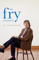Stephen Fry - The Fry Chronicles artwork