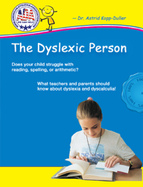 The Dyslexic Person