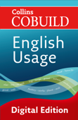 English Usage (Collins Cobuild)