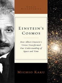 Einstein's Cosmos: How Albert Einstein's Vision Transformed Our Understanding of Space and Time (Great Discoveries) PDF Download