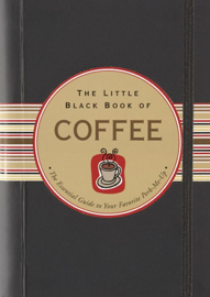 The Little Black Book of Coffee
