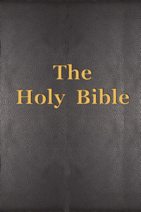 The Holy Bible ebook