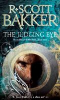 R. Scott Bakker - The Judging Eye artwork
