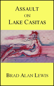 Assault on Lake Casitas Book Cover