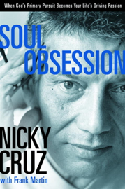 Soul Obsession book