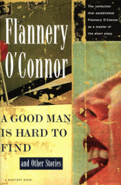 A Good Man Is Hard to Find and Other Stories book