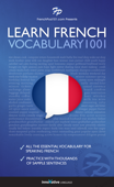 Learn French: Vocabulary 1001