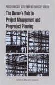 Proceedings of Government/Industry Forum