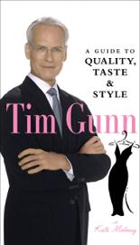 Tim Gunn book