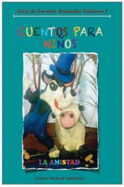 Cuentos para Ninos book