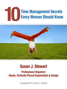 10 Time Management Secrets Every Woman Should Know Book Review