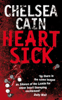 Chelsea Cain - Heartsick artwork