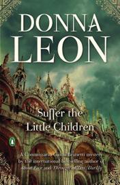 Suffer the Little Children book