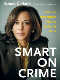 Smart on Crime book