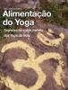 Yogi Rishi Maharaj - Alimentacao do Yoga grafismos