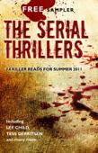 The Serial Thrillers - 14 Killer Reads for Summer 2011 (Sampler) (Enhanced Edition)