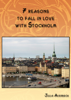 Julia Averbeck - 7 reasons to fall in love with Stockholm artwork