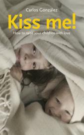 Kiss Me! book