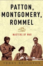 Patton, Montgomery, Rommel book