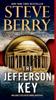 The Jefferson Key (with bonus short story The Devil's Gold) - Steve Berry