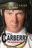 Paul Carberry The Autobiography