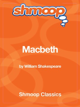 Macbeth: Complete Text with Integrated Study Guide from Shmoop on Apple  Books