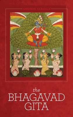 The Bhagavad Gita - Bhagavad Gita book