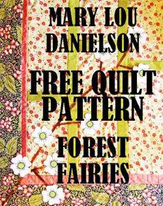 Forest Fairies Book Review