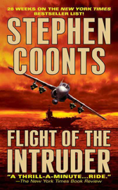 Flight of the Intruder - Stephen Coonts book summary