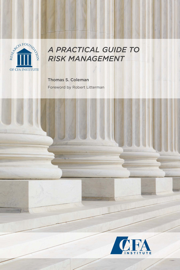 A Practical Guide to Risk Management book