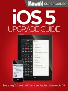 iOS 5 Upgrade Guide ebook