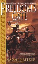 Freedom's Gate book
