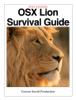 Connor Savolt - OSX Lion Survival Guide artwork