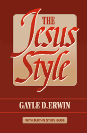 The Jesus Style