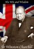 Jon Allen - Sir Winston Churchill: His Wit and Wisdom artwork