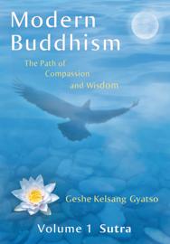 Modern Buddhism: Volume 1 Sutra book