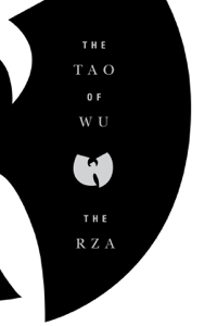 The Tao of Wu La couverture du livre martien