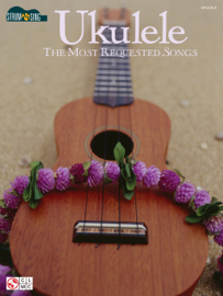Ukulele - The Most Requested Songs (Songbook)