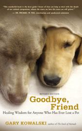 Goodbye, Friend book