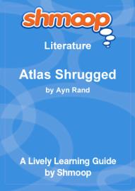 Atlas Shrugged book