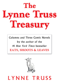 The Lynne Truss Treasury