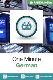 One Minute German (Enhanced Version)