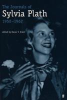 Sylvia Plath - The Journals of Sylvia Plath artwork