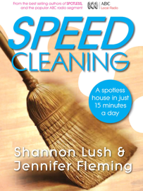 Speedcleaning book