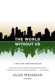 The World Without Us Book Cover