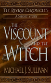 The Viscount and the Witch (Riyria Chronicles Short #1)