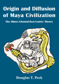 Origin And Diffusion Of Maya Civilization