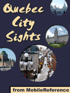 Quebec City Sights - MobileReference