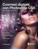 Cosmesi digitale con Photoshop CS5 Book Cover